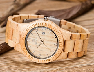 Watch - good birthday gifts for guys