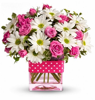 flower bouqet gift for birthday