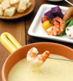 fondue birthday party