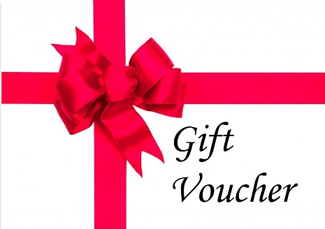 gifts voucher as birthday gift