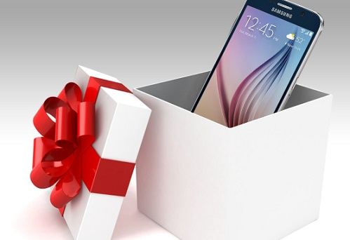 mobile phones to gift on birthday
