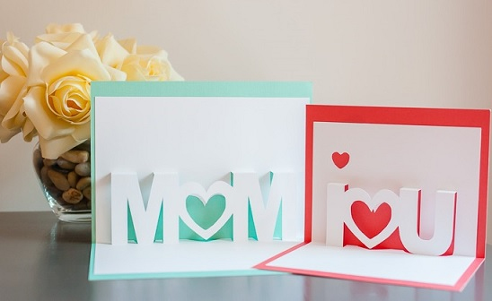 things to make for your mom's birthday