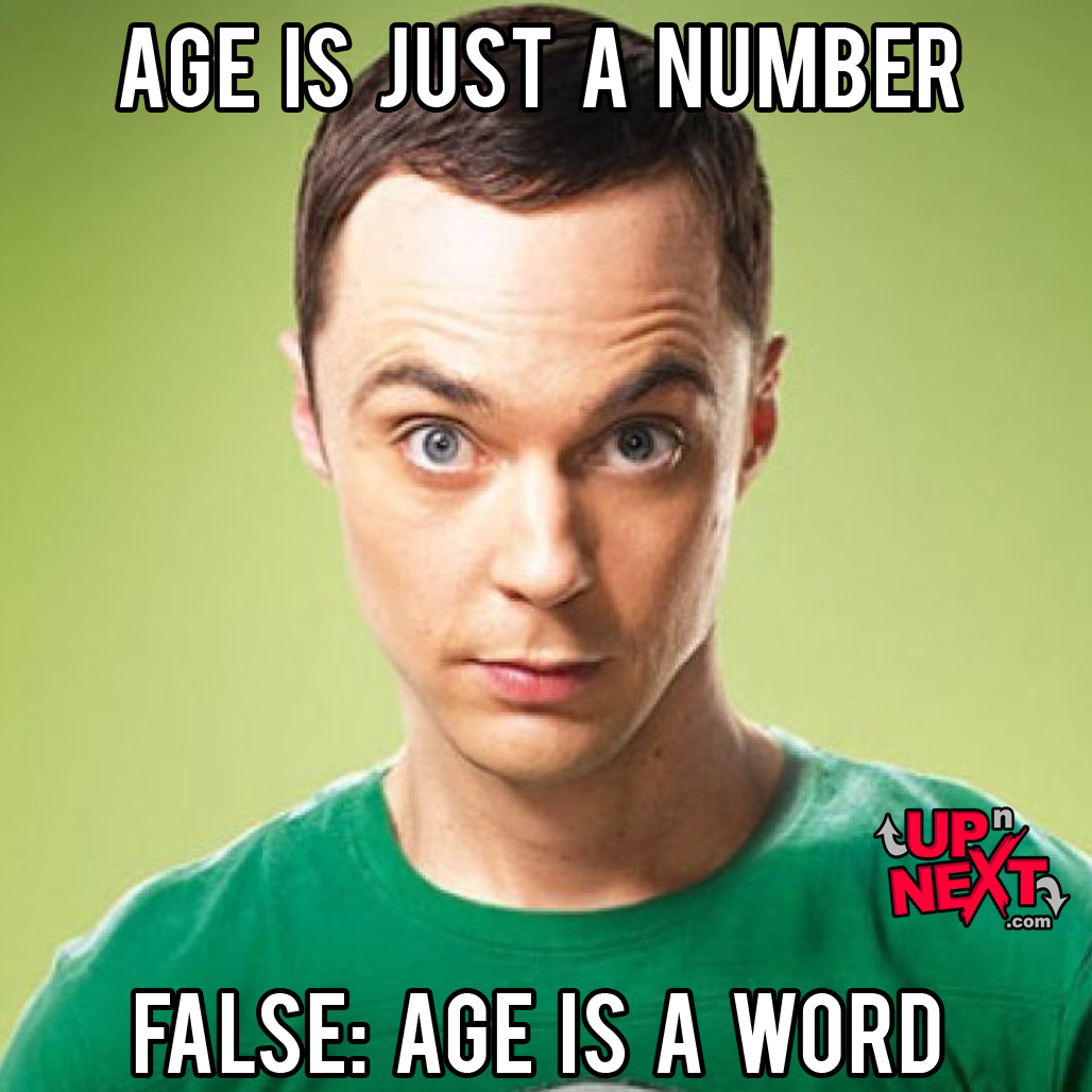 nerd birthday meme