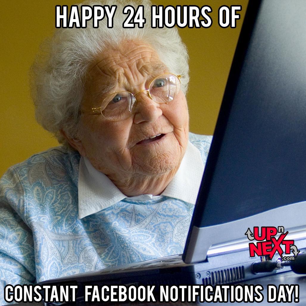 happy birthday funny grandma meme