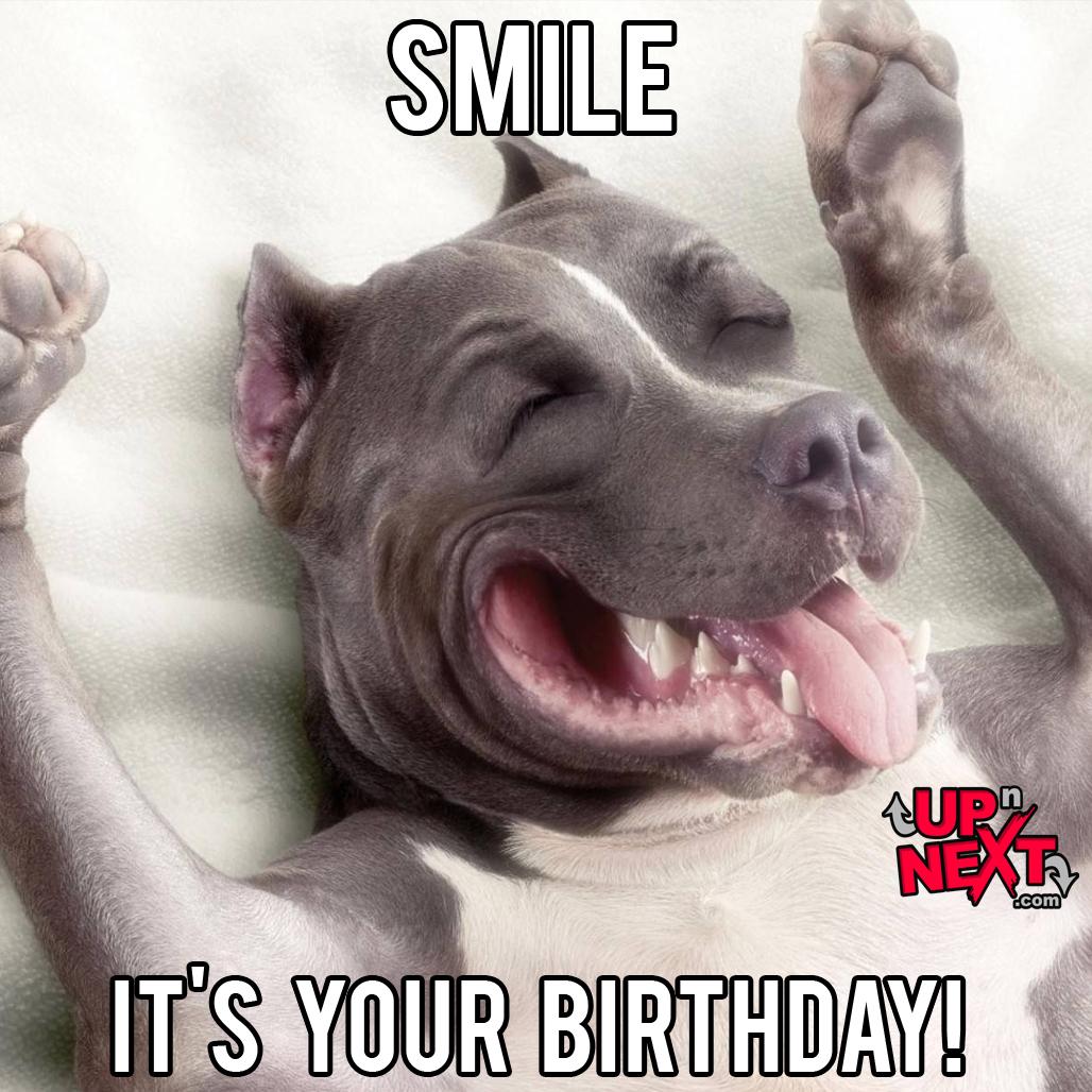 Happy Birthday Meme Naughty