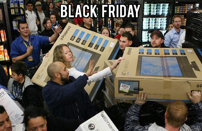 Black Friday Meme Funny