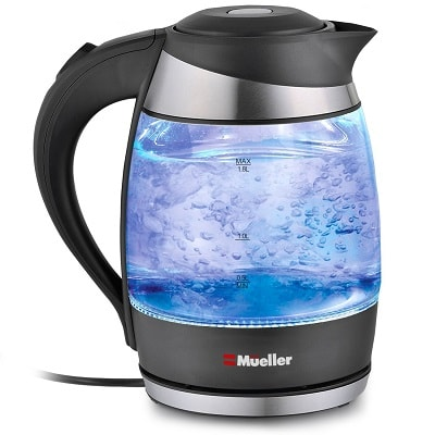 Electric Kettle Gift for Mothers Day