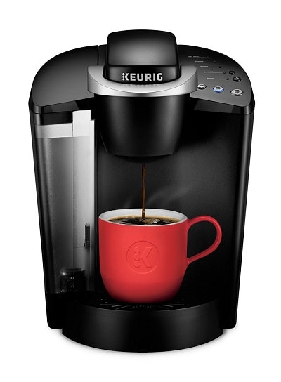 Electronic Coffee Maker Gift for Mom