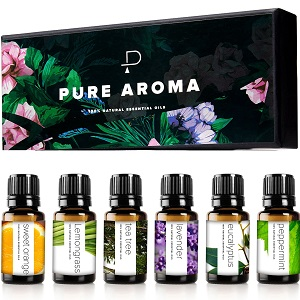armotherapy essential oils for mom