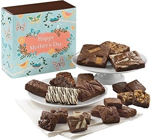 Mother's Day Gourmet Treat Gift for 60 plus moms