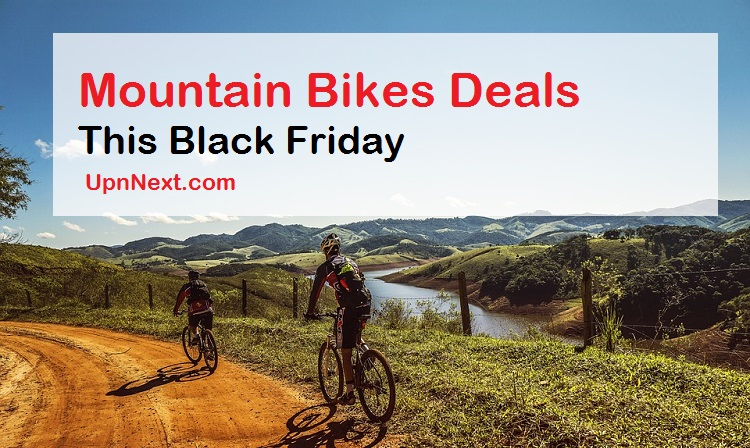 Black Friday 2018 Mountain Bike Deals